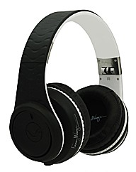 Fanny Wang 2000 Series Headphones Black