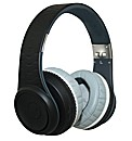 Fanny Wang 3000 Series Headphones -Black