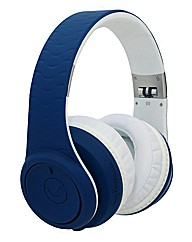 Fanny Wang 3000 Series Headphones - Navy