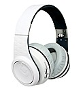 Fanny Wang 3000 Series Headphones -White