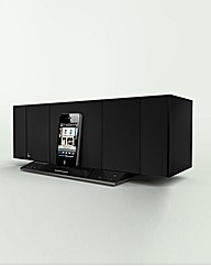 Soundfreaq Sound Stack iPod Speaker Dock