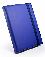 Tuff Luv Kobo Slim Folio - Blue