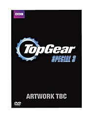 Top Gear Special 3 DVD