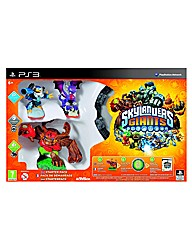 Skylanders Giants Starter Kit (PS3) Game