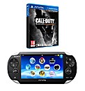 PS Vita 3G Console + Call of Duty Black
