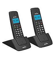 Binatone Twin Phone with Answer Machine