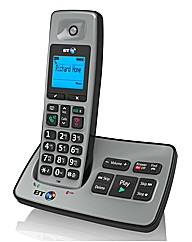 BT Phone With Answer Machine