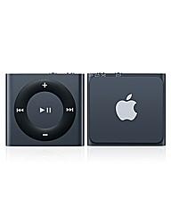 Apple iPod Shuffle 2GB- Slate