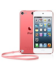 Apple iPod Touch 64GB - 5th Gen - Pink