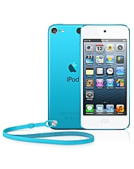 Apple iPod Touch 64GB - 5th Gen - Blue