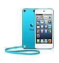 Apple iPod Touch 32GB - 5th Gen - Blue