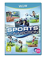 Sports Connection Wii-U Game
