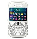 Orange Blackberry 9320 Mobile White