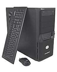 Zoostorm Core i5-3330 Gaming PC