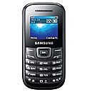 Samsung E1200 Sim Free Mobile Phone