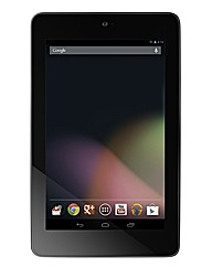 Google Nexus 7in Tablet