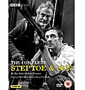 Steptoe And Son The Complete Series DVD