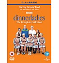 Dinnerladies - Series 1 & 2 DVD
