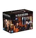 Supernatural - Series 1-7 - Complete DVD
