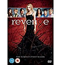 Revenge - Season 1 DVD