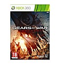 Gears of War - Judgment Xbox Game