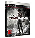 Tomb Raider PS3 Game