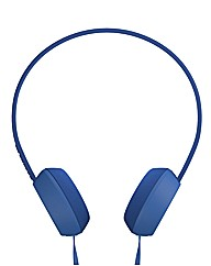 Coloud Knock Blue Headphones