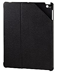2 in 1 Apple iPad Mini Cover - Black