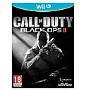 Call of Duty Black Ops 2 Wii U Game