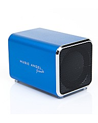 Music Angel Friendz Speaker Blue
