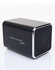 Music Angel Friendz Speaker Black
