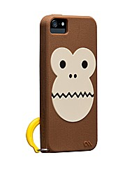 Case Mate Bubbles iPhone 5 Cover