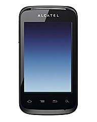 O2 Alcatel 983 Mobile Phone