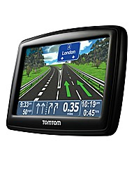 TomTom 4.3in Sat Nav UK