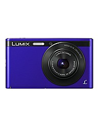 Panasonic 16MP 5xOptical Camera - Violet