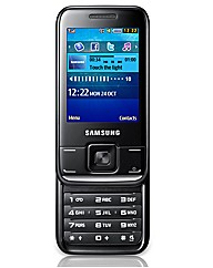 Orange Samsung E2600 Mobile Phone