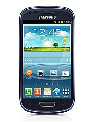 Samsung Galaxy S3 Mini SIM Free Mobile