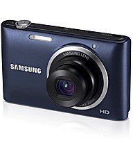 Samsung 16MP Camera - Black