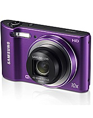 Samsung 16MP Smart Camera - Purple