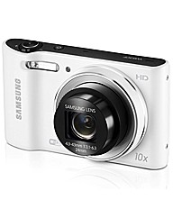 Samsung 16MP Smart Camera - White