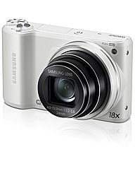 Samsung 14MP Smart Camera - White