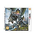 Monster Hunter 3 3DS Game