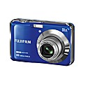 Fuji FinePix 16MP Camera - Blue