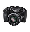 Fuji FinePix 16MP 30x Zoom Camera -Black