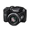 Fuji FinePix 16MP 30x Zoom Camera -Black