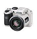 Fuji FinePix 16MP 30x Zoom Camera -White