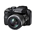Fuji FinePix 16MP 40x Zoom Camera -Black