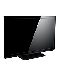 Panasonic 50in Viera Plasma TV + install