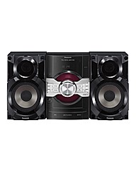 Panasonic 350watt Mini System