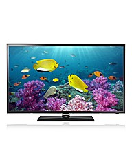Samsung 46in SMART LED TV